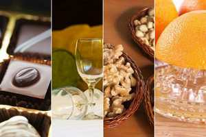 Pięć produktów, których trzeba unikać przed snem [fot. collage Senior.pl]