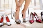 Piękne, ale niezdrowe buty [© Sergiy Serdyuk - Fotolia.com]