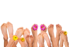 Piękne stopy w 4 krokach [Fot. drubig-photo - Fotolia.com]