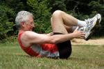 Pięknie się starzeć: aktywność fizyczna polecana jest również osobom dojrzałym [© Marcel Mooij - Fotolia.com]