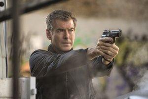 Pierce Brosnan: Nowy Bond jest za długi [Pierce Brosnan fot. Das Films]