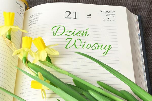 Pierwszy dzień wiosny [© shake_pl - Fotolia.com]