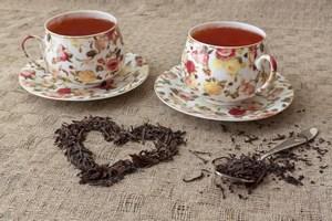 Pij herbatę codziennie. Poprawisz zdrowie serca [©  Elena Sistaliuk - Fotolia.com]