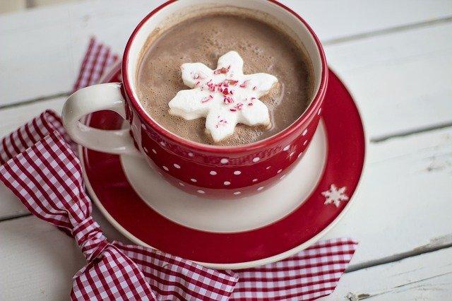 Pij kakao, zwiększa moc mózgu [fot.  Terri Cnudde z Pixabay]