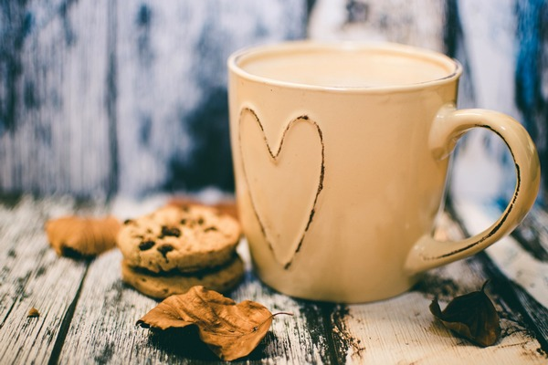 Pij kawę, zyskasz zdrowsze jelita [fot. Pexels z Pixabay]