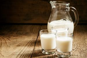 Pij mleko. Dzięki temu możesz lepiej kontrolować cukrzycę [Fot. 5ph - Fotolia.com]