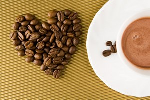 Pijaj kaw� po �niadaniu, a nawet po obiedzie. Poprawi zdrowie serca i nie tylko [© pressmaster - Fotolia.com]