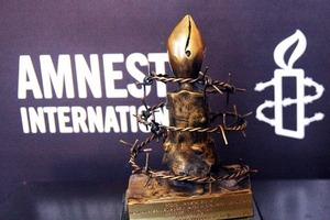 Pióra Nadziei 2015 - nominacje [fot. Amnesty International]