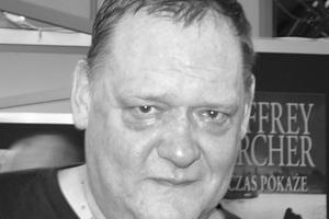 Piotr Bikont nie żyje [Piotr Bikont, fot. Ja Fryta, , CC BY-SA 3.0 Wikimednia Commons]