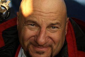 Piotr Gąsowski skończył 50 lat [Piotr Gąsowski fot. Ja Fryta, CC BY-SA 2.0, Wikimedia Commons]