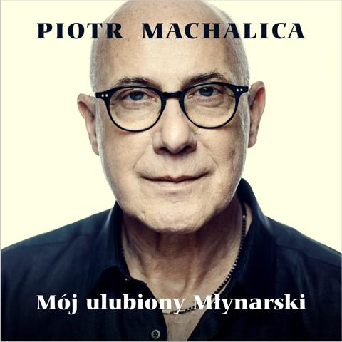 Piotr Machalica śpiewa Młynarskiego