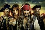 Piraci z Karaibów. Na nieznanych wodach