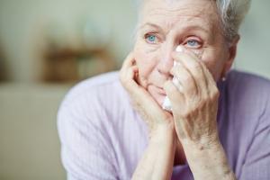 Płacz pomaga poradzić sobie z porażką  [Fot. pressmaster - Fotolia.com]