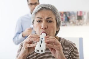 Płuca bez POChP: ważna spirometria [Fot. RFBSIP - Fotolia.com]