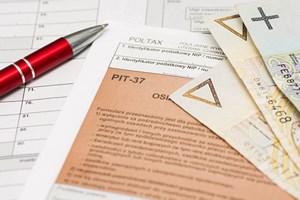 Po raz pierwszy wi�cej PIT-�w elektronicznych ni� papierowych [© wawritto - Fotolia.com]