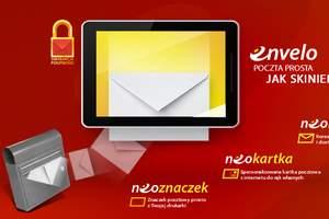 Poczta Polska: Znaczki, listy i kartki przez Internet  [fot. Poczta Polska]