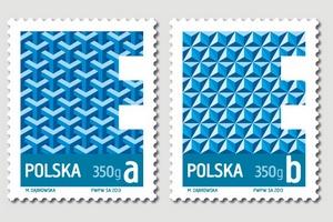 Poczta wprowadza nowe znaczki [fot. Poczta Polska]