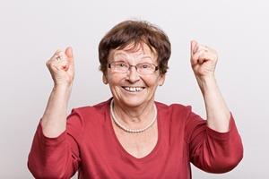 Poczucie humoru pomaga nie tracić nadziei  [© DDRockstar - Fotolia.com]