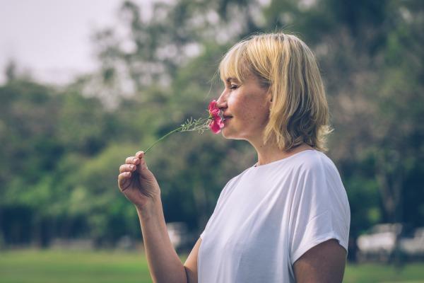 Poczucie szczęścia dla każdego - dobrostan emocjonalny można wypracować jak inne cechy [Fot. jiradet_ponari - Fotolia.com]