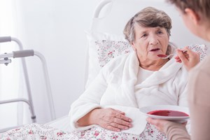 Podczas choroby tracimy apetyt. Oto wyjaśnienie, dlaczego [© Photographee.eu - Fotolia.com]