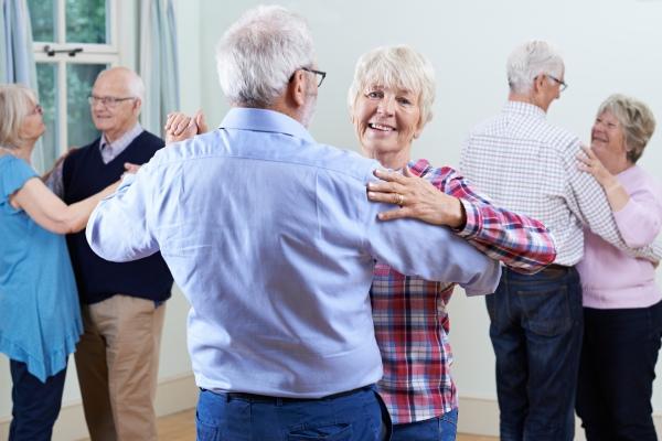 Podlaskie: coraz więcej Dziennych Klubów Seniora [Fot. highwaystarz - Fotolia.com]