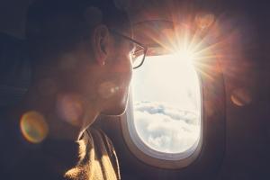 Podróż samolotem. Co i jak ubezpieczyć? [Fot. chalabala - Fotolia.com]