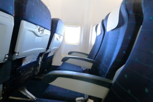 Podróż samolotem. Co zrobić w przypadku overbookingu? [Fot. PixieMe - Fotolia.com]