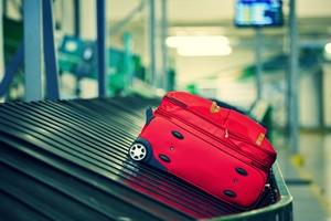 Podróżne niedogodności - co nas najbardziej irytuje? [© chalabala - Fotolia.com]