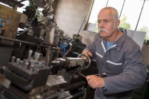 Pokolenie 50+ na rynku pracy, czyli co mówi teoria, a co praktyka [Fot. auremar - Fotolia.com]