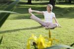 Pokonaj stres - pomóż sercu [© iceteastock - Fotolia.com]