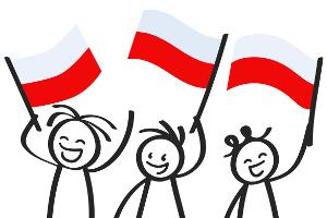 Polacy bardziej dumni z Polski za rządów PO-PSL niż za PiS [Fot. Rudie - Fotolia.com]