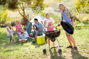 Polacy chcieliby mieć więcej czasu dla rodziny [© Igor Mojzes - Fotolia.com]