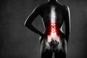 Polacy cierpią na bóle kręgosłupa, ale nie leczą się [Fot. hamara - Fotolia.com]