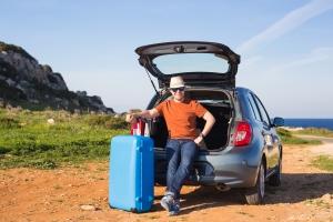 Polacy coraz chętniej wybierają samochód na zagraniczne wakacje [Fot. satura_ - Fotolia.com]