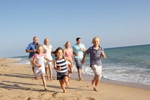 Polacy: dobra rodzina to sukces życiowy [© Monkey Business - Fotolia.com]