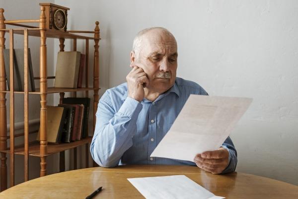 Polacy i ich stosunek do emerytury [Fot. sergign - Fotolia.com]