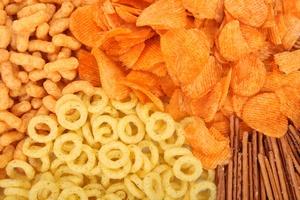 Polacy kochają przekąski. Podjadamy na potęgę [© brusher - Fotolia.com]