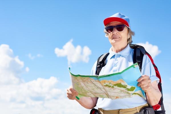 Polacy na emeryturze będą chcieli spędzać czas z rodziną i podróżować [Fot. seventyfour - Fotolia.com]