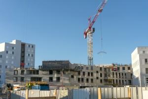 Polacy na potęgę kupują nowe mieszkania [Fot. francis bonami - Fotolia.com]