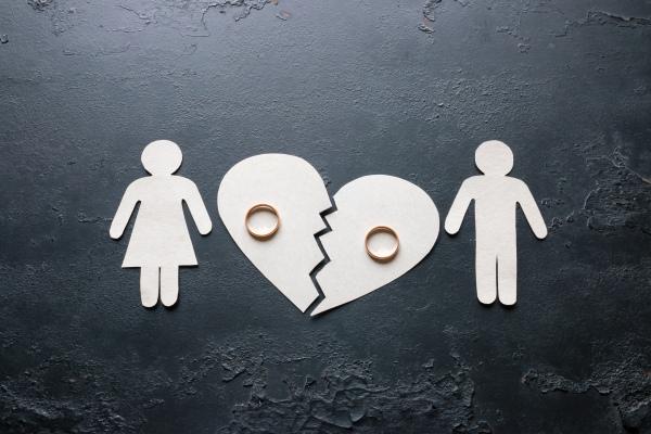 Polacy o rozwodach: tak, ale... [Fot. itakdalee - Fotolia.com]