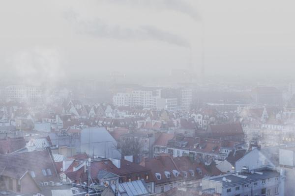 Polacy o smogu: władze nic z tym nie robią [Fot. Piotr Mitelski - Fotolia.com]