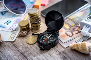 Polacy przeznaczają coraz więcej pieniędzy na wakacyjne urlopy [Fot. alfexe - Fotolia.com]