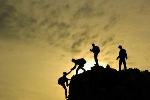 Polacy w poszukiwaniu sensu życia [Fot. crazymedia - Fotolia.com]
