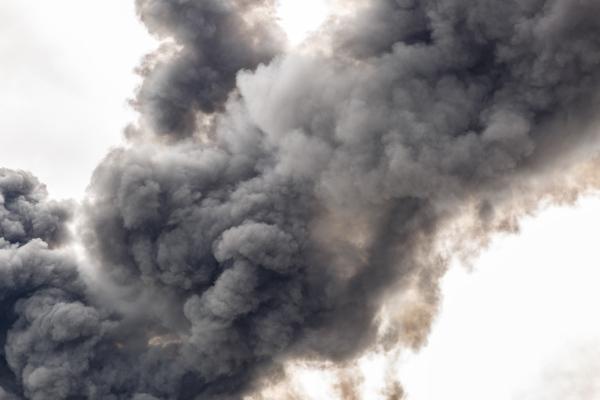 Polacy wiedzą o smogu coraz więcej [Fot. OscarPorras - Fotolia.com]