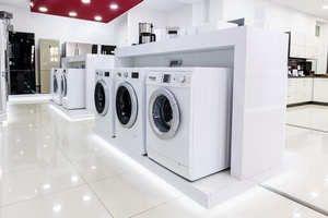 Polak kupuje pralkę: cena najważniejsza [© starush - Fotolia.com]