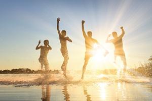 Policja przypomina: bezpieczne wakacje zależą od nas samych [© Thaut Images - Fotolia.com]