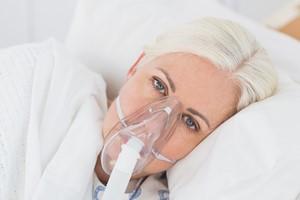 Po�owa pacjent�w z przewlek�� obturacyjn� chorob� p�uc (POChP) nie wie, �e choruje [© WavebreakMediaMicro - Fotolia.com]