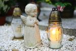 Polscy Internauci o dniu Wszystkich Świętych i o śmierci [© dundersztyc - Fotolia.com]