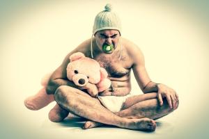 """Polscy """"bamboccioni"""": mieszkają z rodzicami, choć są finansowo niezależni [Fot. andriano_cz - Fotolia.com]"""