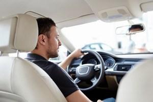Polscy kierowcy je�d�� bez odpoczynku [© LuckyImages - Fotolia.com]